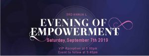 Evening of Empowerment @ Pomeroy Hotel & Conference Centre