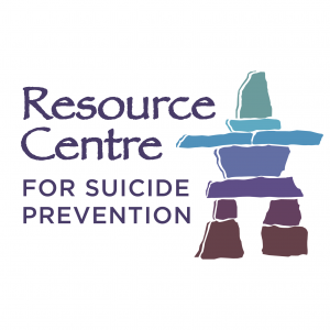 Men's Support Group @ Resource Center for Suicide Prevention